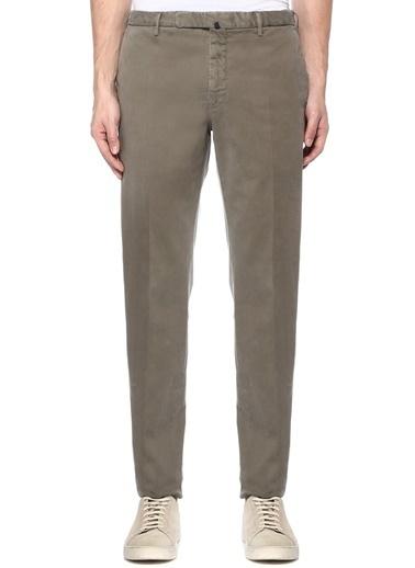 Incotex Pantolon Yeşil